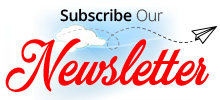 Subscribe our Newsletter
