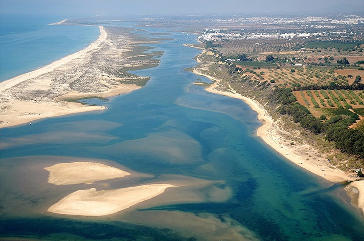 East Algarve