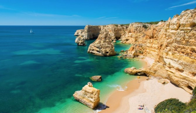Algarve is world's number one retirement destination