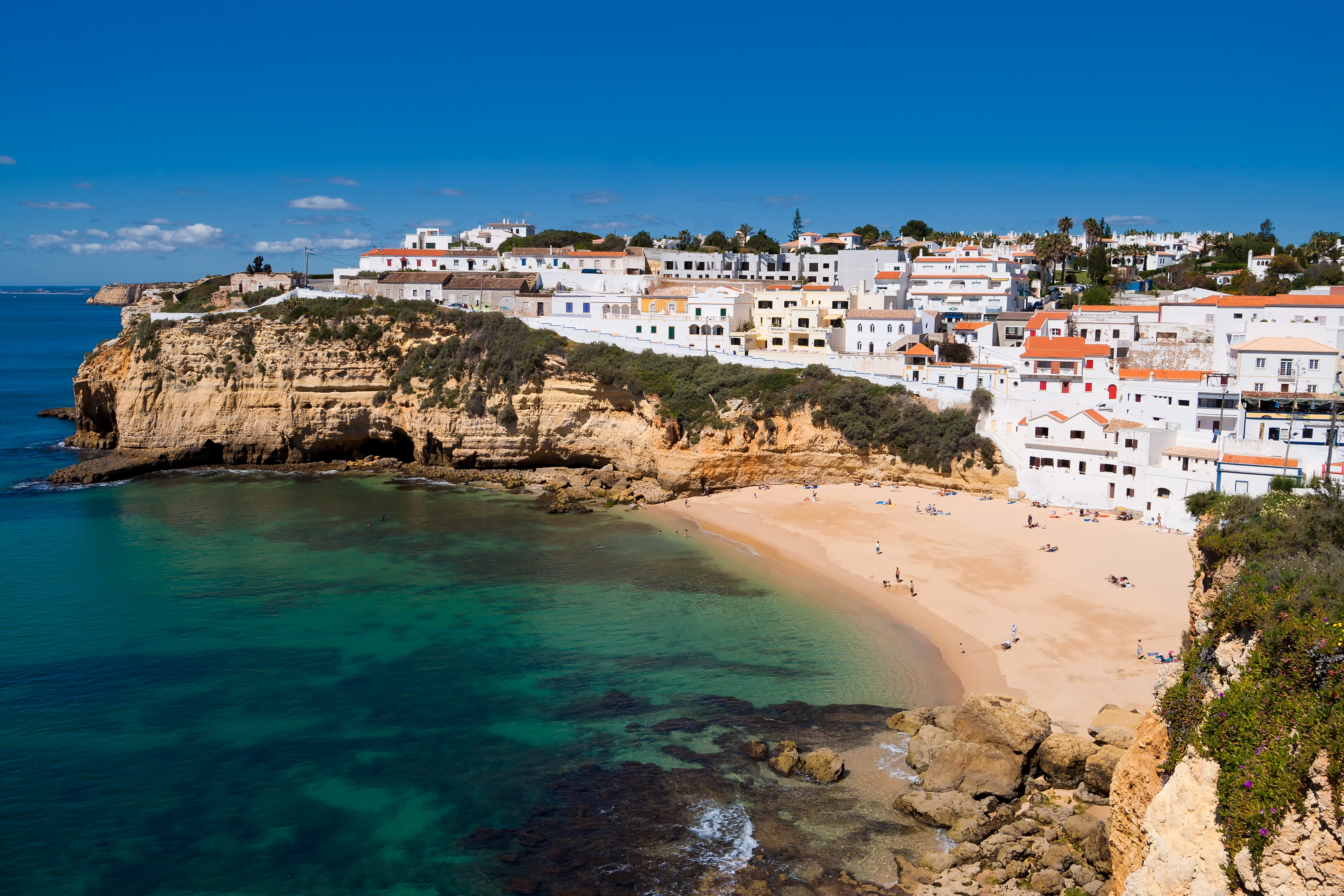 Property prices in Portugal rocketing