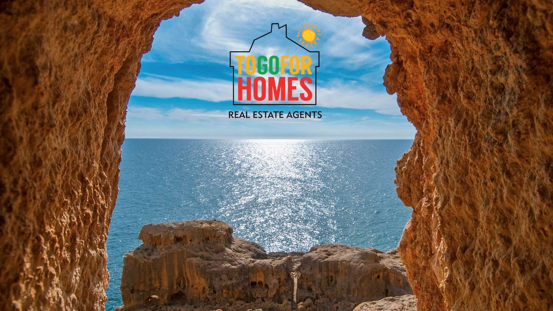 General Info about the Algarve, buying a Property and Golden Visa