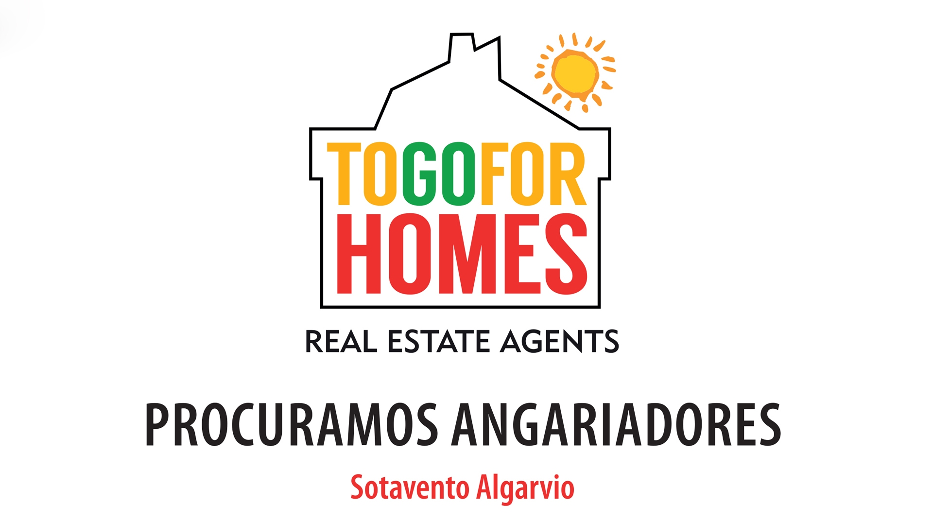 Togofor Homes is looking for Listers