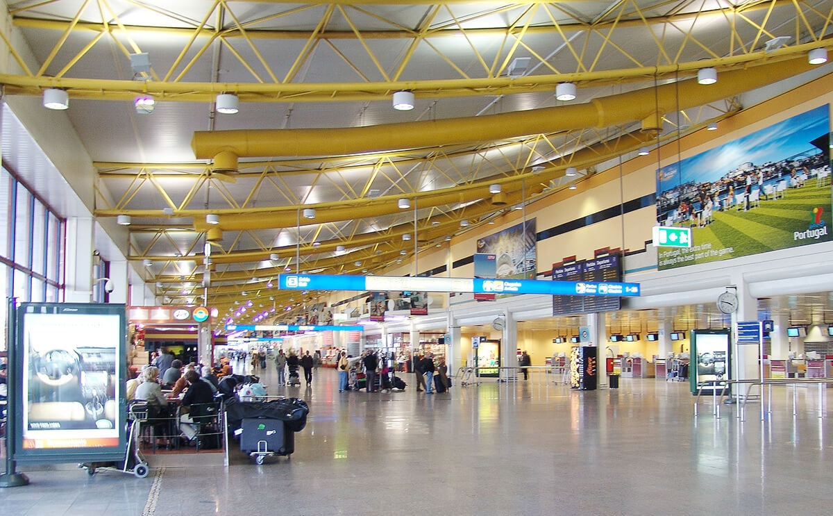 Brexit affects the time you spend at the airports in Portugal