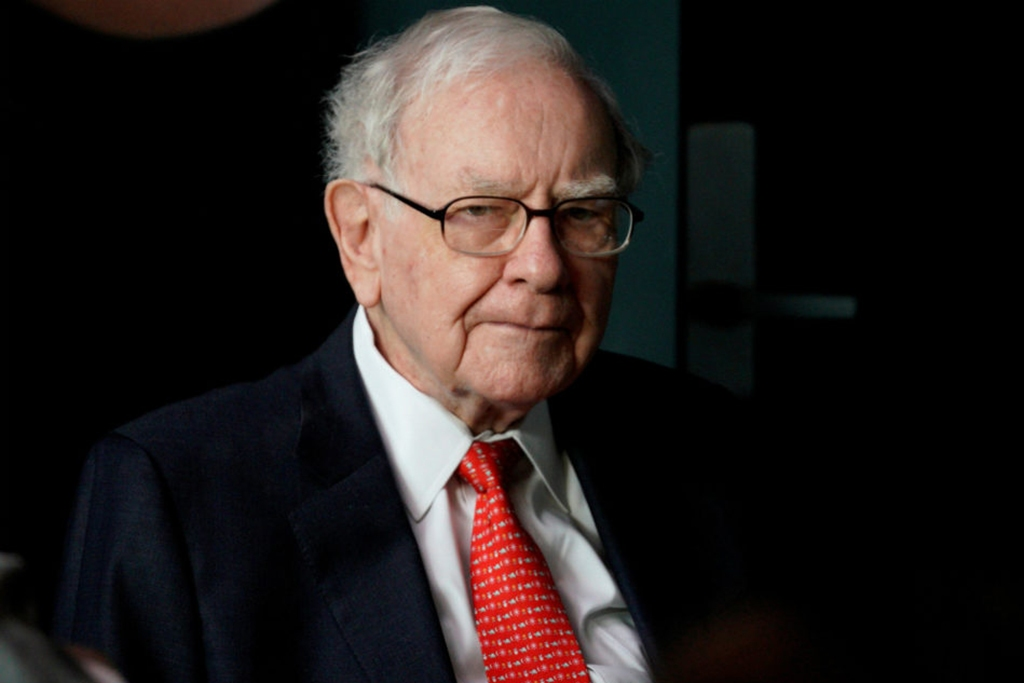 Warren Buffet to invest in Portugal