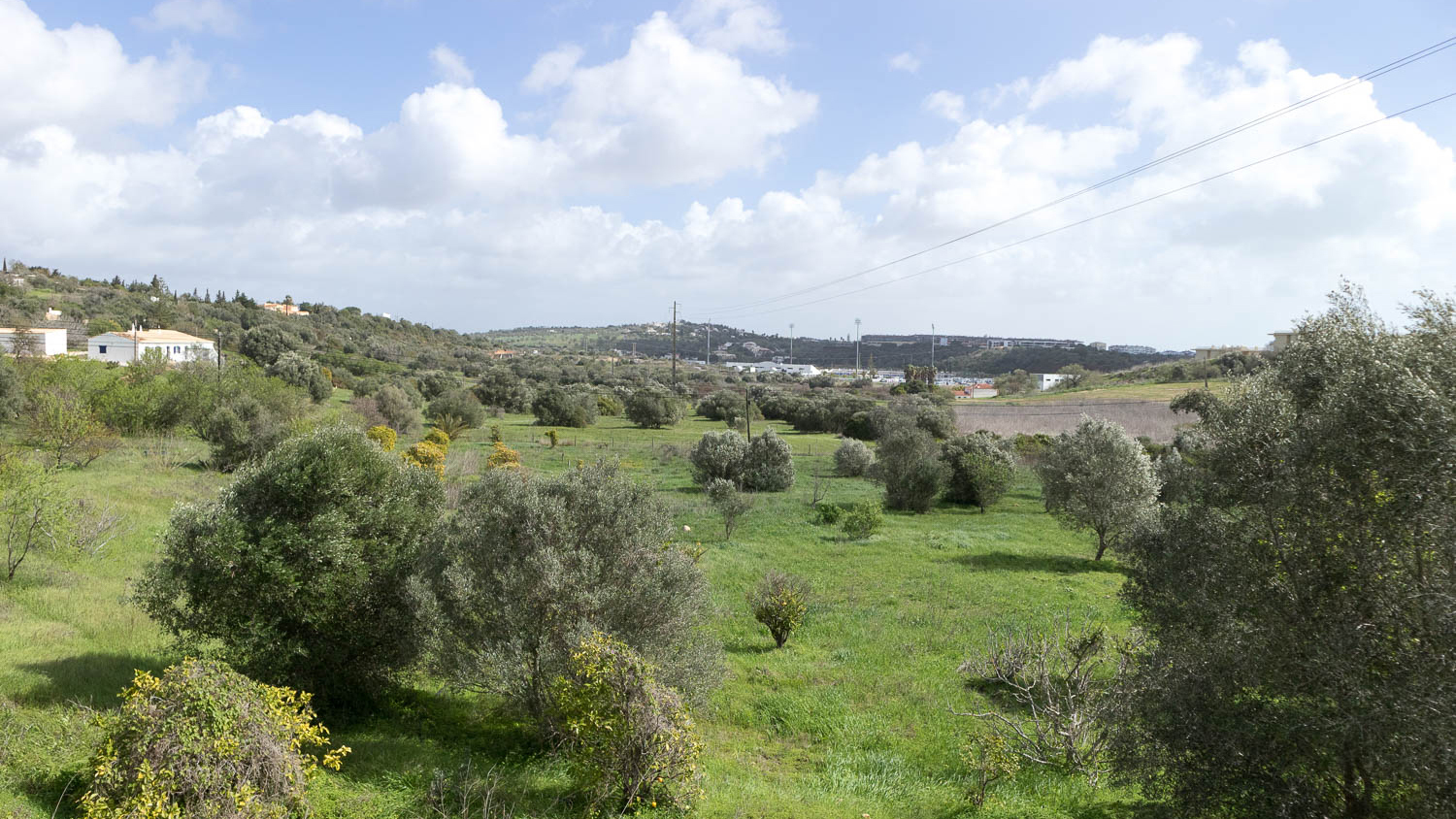 Development land for sale in Lagos, West Algarve | LG1033 An amazing investment opportunity. A large plot of 6960m2 for construction available on the outskirts of Lagos and within easy reach of the marina, town and beaches.