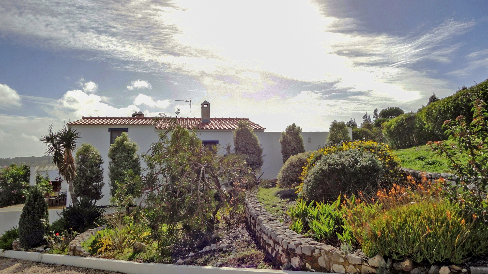 quinta 6 bedrooms guest cottages bordeira