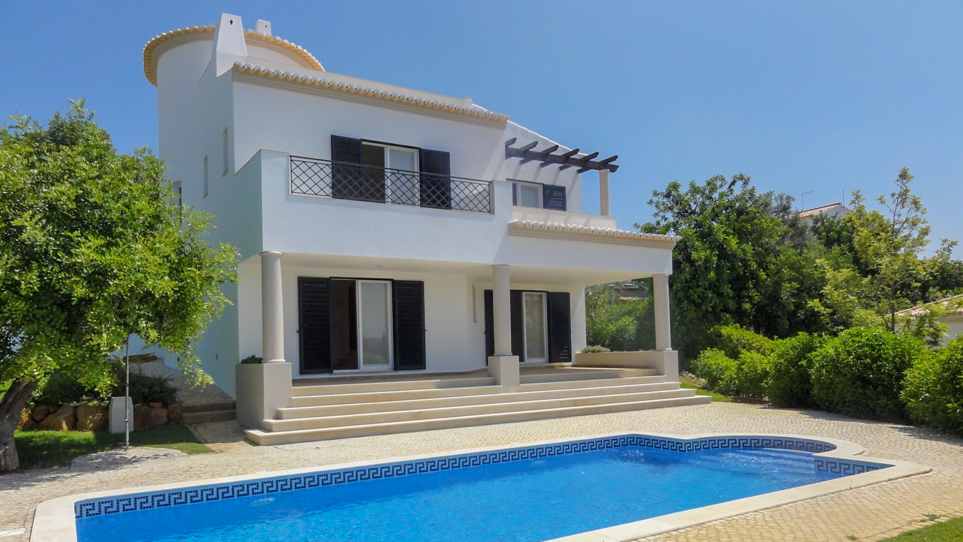 3 Bedroom Villa in prime location in Albufeira | S2327