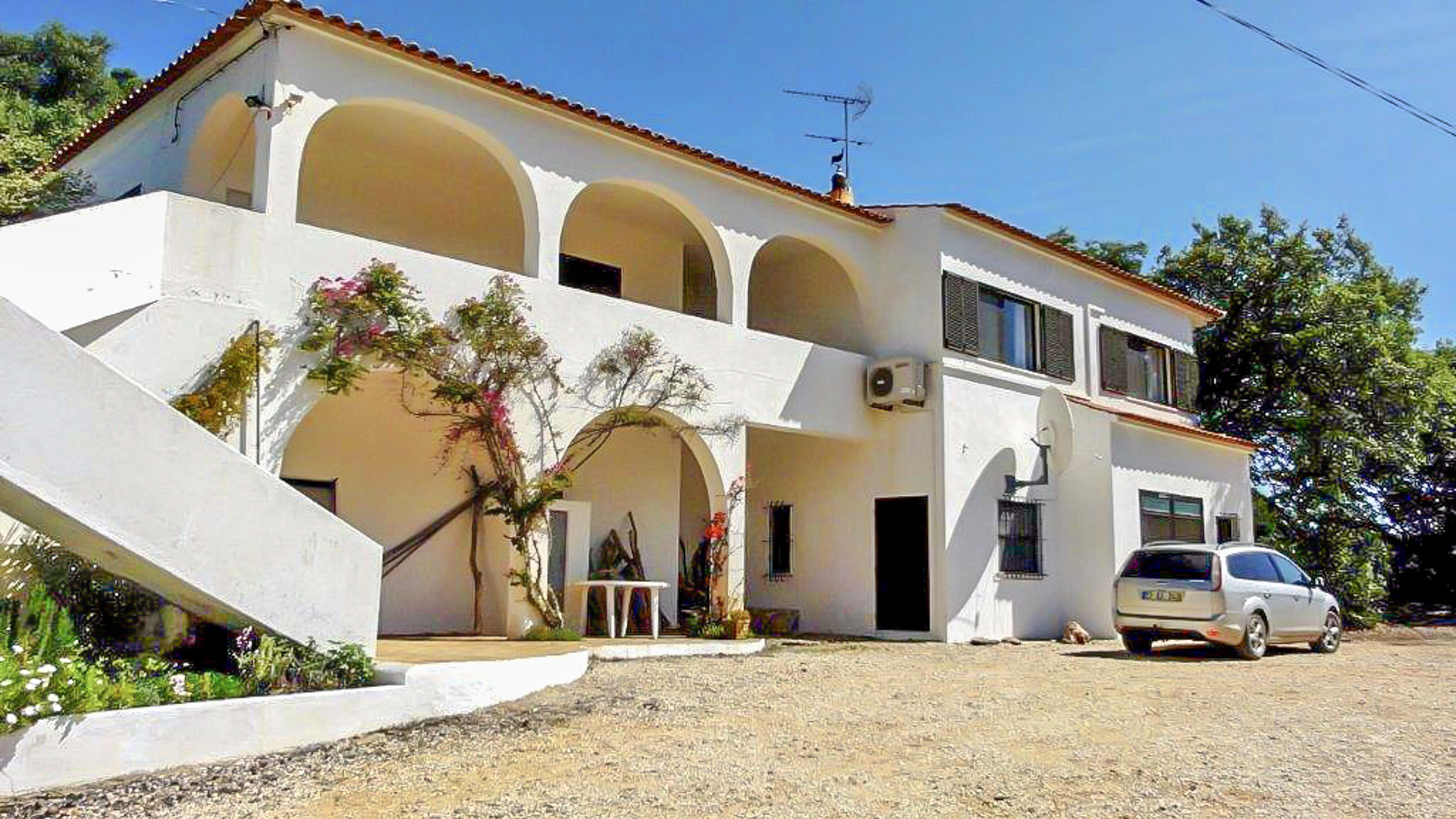 Escape to the country 5 bedroom villa in tranquil location, Silves | S1839