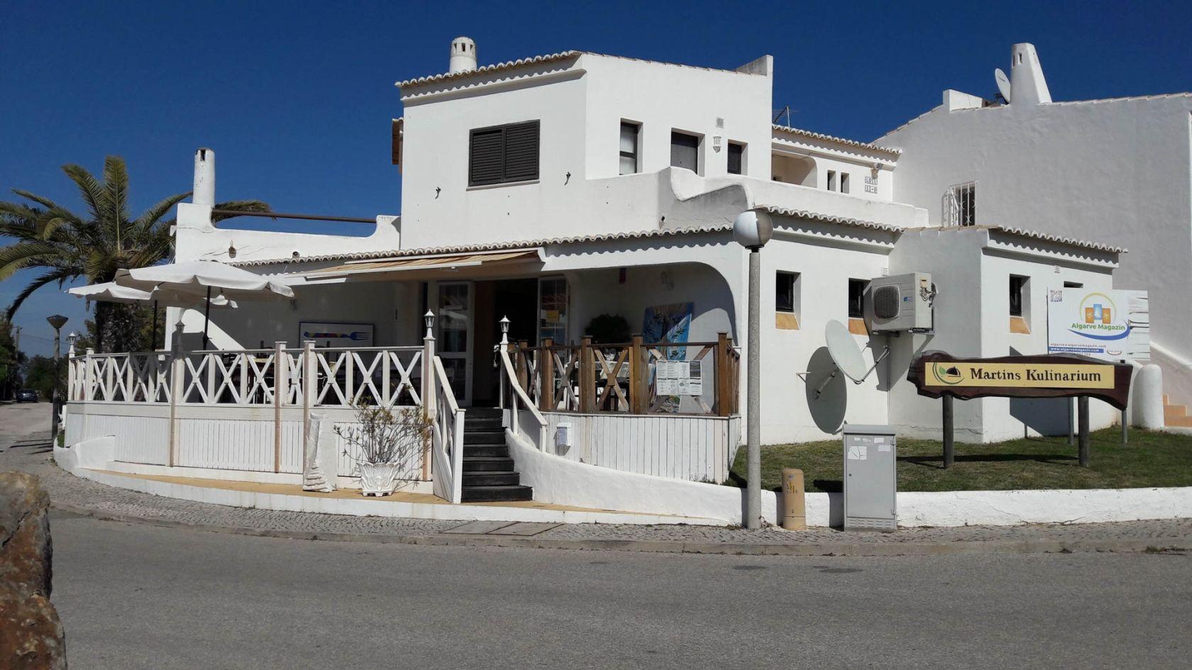 Restaurant MartinsKulinarium