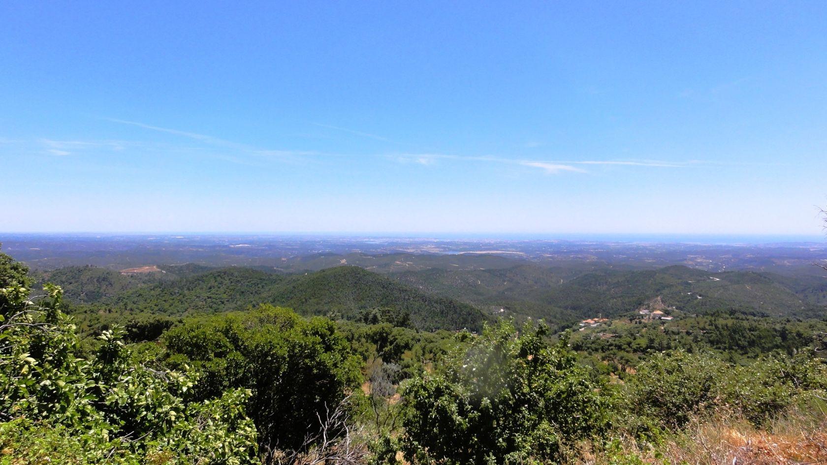The Beatiful Serra de Monchique