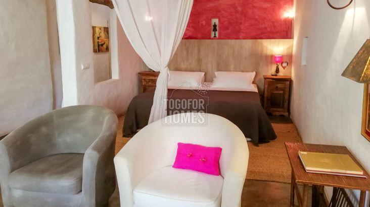 Maison d\'hôtes de campagne traditionnelle de 7 chambres avec piscine privée  près de Borba, Alentejo