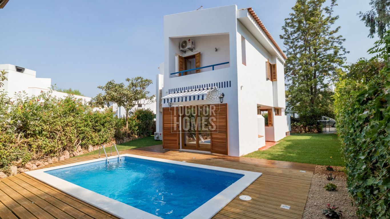 VM919 - Newly Renovated 3 Bedroom Villa in Vilamoura